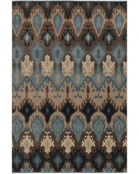 This is an Addrienne 4633a1 Machine Made Area Rug from Sphyx. It is available in many size and shapes.