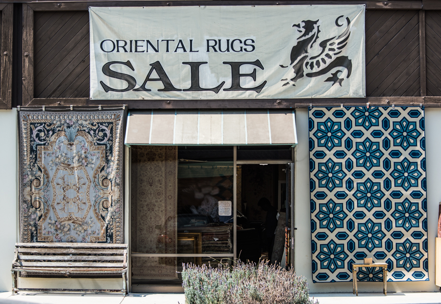 Area Rugs Showroom in Westlake Village, Near Thousand Oaks