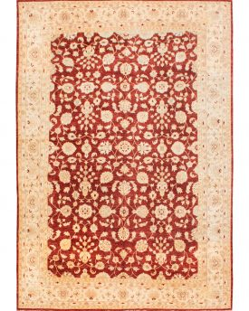 Antique style area rug choobi peshawar from pakistan perfect persian zigler area rug