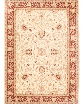 17 by 12 pakistan handmade area rug oversized in los angeles