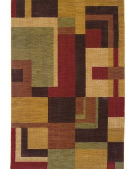 Allure 9A - Machine Woven Area Rug