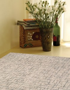 Jaunty Capella Collection Hand Tufted Rugs