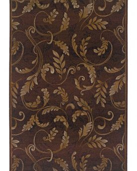 Genesis 3X - Machine Woven Polypropylene Area Rug