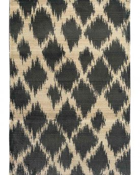 Marrakesh 1330Y - Polypropylene machine woven rug in thousand oaks