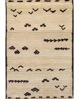 Marrakesh 1N - Machine Woven Area Rug