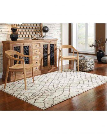 Marrakesh 602D - Nice machine made area rug in thousand oaks