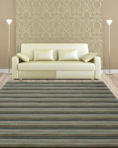Jaunty Serenity Collection - Hand Tufted Rugs