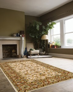 Jaunty Timeless Collection Hand Tufted Rugs