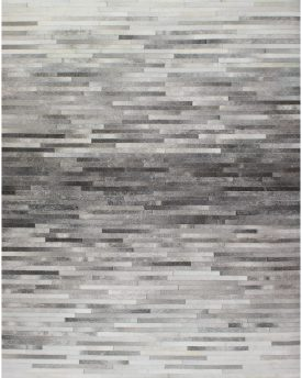 Tahoe TA744 Fog Hand Tufted Area Rug Affordable Carpet