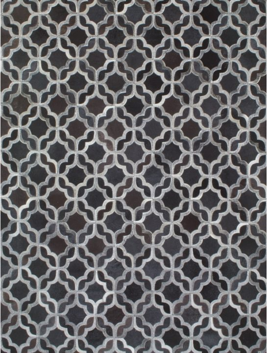 Tahoe TA-925 Smoke Hand Tufted Area Rug Affordable Carpet