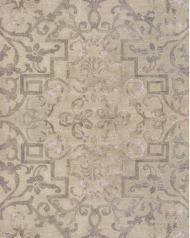 Windsor WI-27 Haze Hand Tufted Area Rug Affordable Carpet